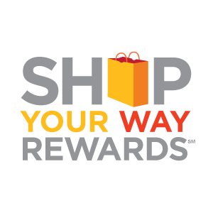 ShopYourWayRewards Logo