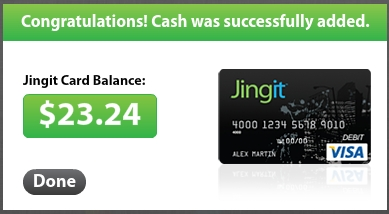 Jingit Payment Proof - Click Me to Join