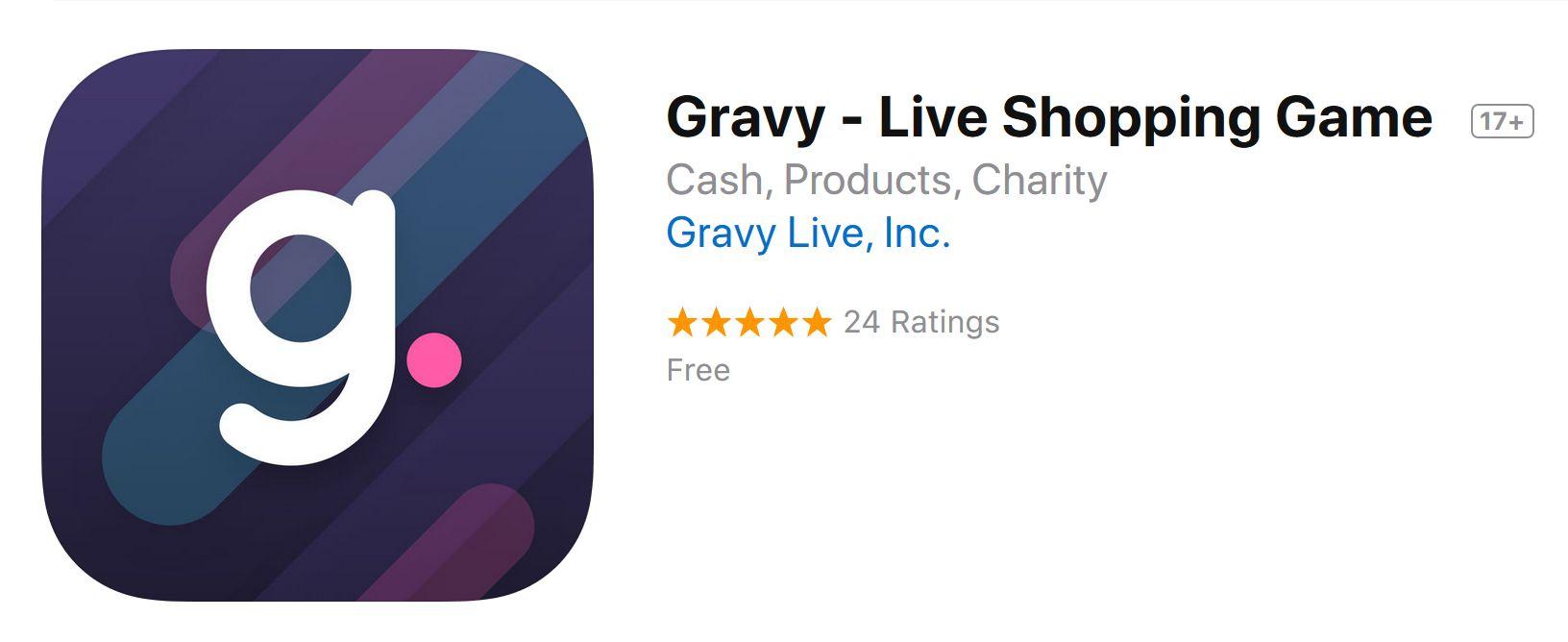 gravyapp